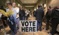Một phụ nữ ở Wisconsin bị buộc tội gian lận bầu cử vì bỏ phiếu 'thay' người chết