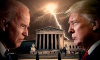 """Cuộc chiến pháp lý bắt đầu: """"Chiến lược gia"""" Donald Trump khiến Đảng Dân chủ tự đào hố 'chôn mình'?"""