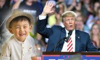 Cuối cùng ai thắng cử tổng thống: Một học sinh tiểu học trả lời chính xác hơn nhiều nguyên thủ quốc gia