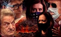 Vì sao Bill Gates không đeo khẩu trang? COVID-19 là cái cớ để 'Khôi phục trật tự thế giới', hủy bỏ 'Nước Mỹ vĩ đại trở lại'?
