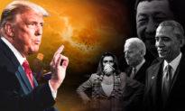 Đáng sợ hơn cả đánh cắp bầu cử, tại sao Tổng thống Trump không xử lý thế lực ngầm?