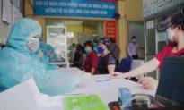 Hai ca F1 tiếp xúc với bệnh nhân Covid-19 là nhân viên khách sạn Mường Thanh
