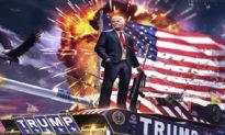 Facebook đã xóa trang chuyên thiết kế bán mũ, cờ, quần áo có in hình ảnh ủng hộ Tổng thống Trump