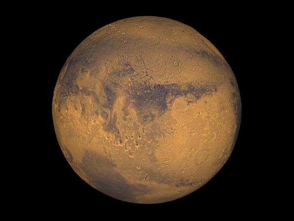 Nhiệt và bụi là nguyên nhân khiến nước trên Sao Hỏa mất dần đi