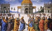 Phát hiện Thánh đường cổ, nơi được cho là Chúa Giê-su đã thực hiện một phép màu