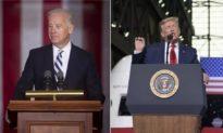 Cuộc bầu cử tổng thống năm 2020 sẽ ảnh hưởng như thế nào đối với việc khám phá không gian của NASA?