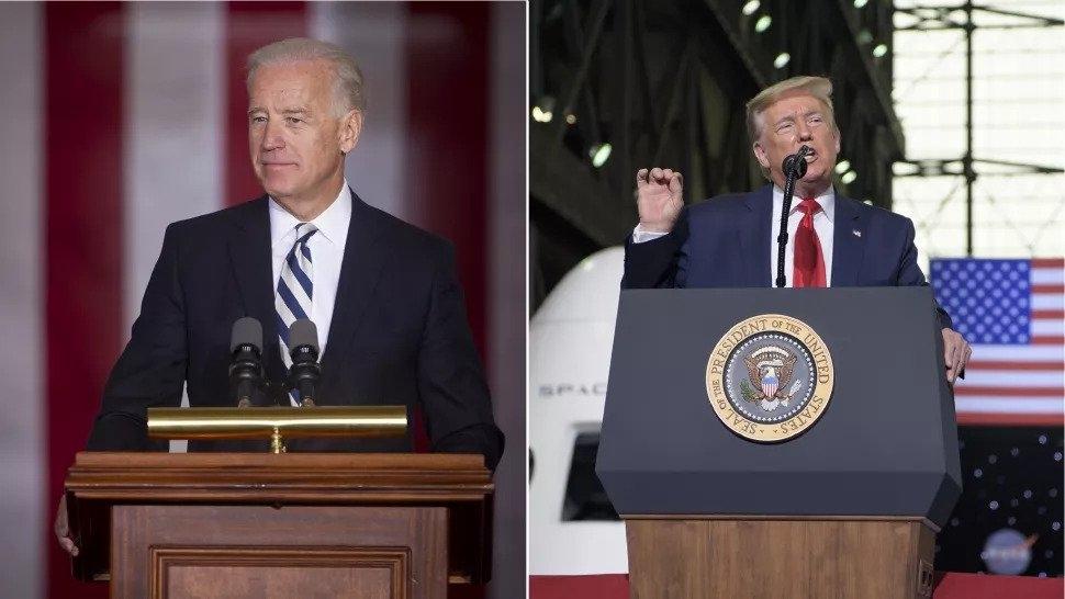Bầu cử tổng thống Mỹ: Biden dẫn trước ở Pennsylvania với hơn 21.000 phiếu