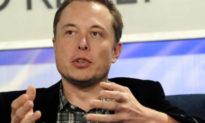 Mặt trời có thể cung cấp năng lượng cho tất cả nền văn minh: Elon Musk cho biết