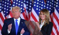 'Không có gì xảy ra' - hay là Tổng thống Trump đang dùng Binh pháp Tôn Tử?