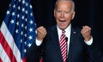 Ông Biden đề xuất tiếp gói đầu tư 2 nghìn tỷ USD, đảng Dân chủ hối hả lên kế hoạch tiêu tiền cho 'hoành tráng'
