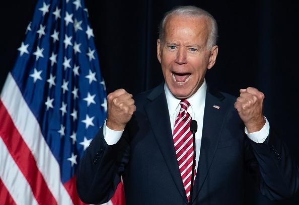 Những lời của vị giáo sĩ Do Thái đã xé bỏ mặt nạ của ông Biden một cách không thương tiếc.