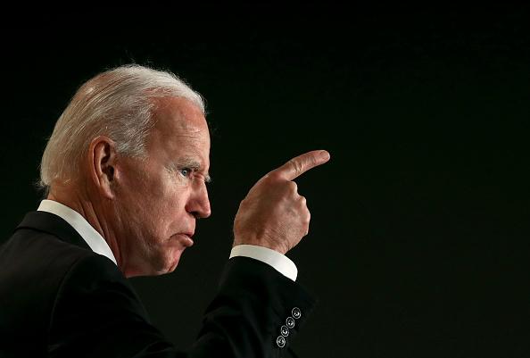 """Joe Biden gần đây đã thừa nhận trên sóng truyền hình rằng đảng Dân chủ có """"tổ chức gian lận phiếu bầu rộng lớn nhất"""" trong lịch sử chính trị Hoa Kỳ."""