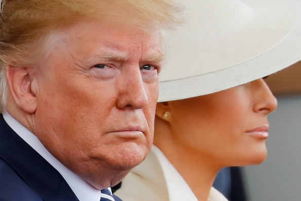 Tổng thống Trump sẽ lãnh đạo các lực lượng phương Tây đánh đổ và chấm dứt chính quyền Cộng sản Trung Quốc.
