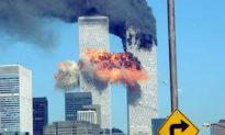 Bí ẩn giác quan thứ 6: Thấy trước vụ tấn công khủng bố 11/9