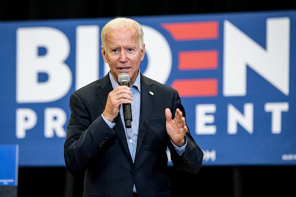 Joe Biden có quan hệ sâu sắc với phong trào 'Tái lập vĩ đại' cấp tiến của Chủ nghĩa toàn cầu (Phần 3)