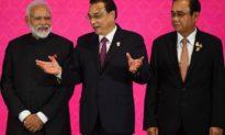 'Vắng chủ nhà, gà mọc đuôi tôm': Lợi dụng 'rối ren' bầu cử Mỹ - Trung Quốc thúc đẩy ASEAN ký kết thỏa thuận RCEP