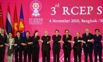 Sau sự cố Suez, Nhật Bản vội vã tìm tới Việt Nam đầu tiên trong thỏa thuận với ASEAN