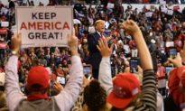 Bất chấp nỗ lực của Đảng Dân chủ: Người dân Mỹ không quan tâm và không theo dõi cuộc luận tội cựu TT Trump