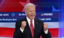 Joe Biden - giấc mơ làm tổng thống hay 'Giấc mộng Nam Kha'?