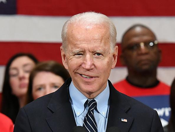 Năm 1974, Joe Biden từng nói: 'Đừng cho rằng tôi không tham nhũng'