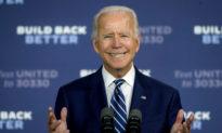 Giải mã giờ sinh bát tự: Ông Biden có thể vào Nhà Trắng được không?