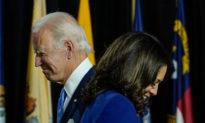 100 ngày đầu tiên của chính quyền Biden — Chiến dịch hạ thấp nước Mỹ