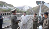 Bắc Triều Tiên dùng thi thể tù nhân đã chết để làm phân bón cho 'Đồi hoa'