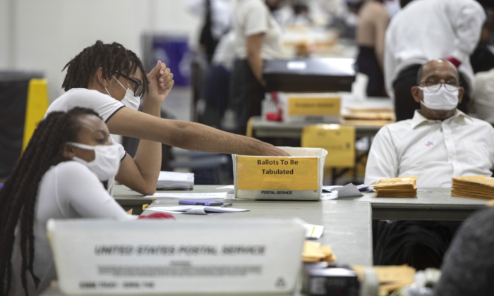 Tổng chưởng lý bang Ohio yêu cầu Tối cao Pháp viện bác bỏ kéo dài thời hạn bỏ phiếu vắng mặt của Pennsylvania