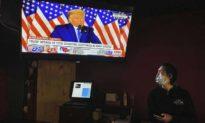 Phần lớn 'hồng nhị đại' Trung Quốc ủng hộ TT Trump, lên án ứng viên Biden gian lận