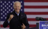 'Nếu tin vào chiến thắng của Biden, thì bây giờ là lúc để rút tiền hoặc bán khống'