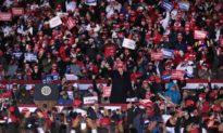 Cách truyền thông Trung Quốc thể hiện 'sự quan tâm' đến cuộc bầu cử Mỹ 2020