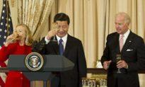 Bắc Kinh bí mật khởi động 'Kế hoạch Biden'