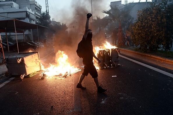 Sau khi tàn phá 48/50 thành phố lớn tại Mỹ, Black Lives Matter vừa được đề  cử giải Nobel Hòa bình 2021 | NTD Việt Nam (Tân Đường Nhân)