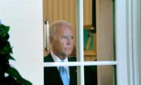 Nếu luật pháp Mỹ được tuân thủ, cơ hội cho chính quyền Biden-Harris là bằng 'Không'