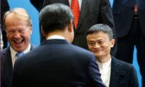 Lý giải vì sao ông Tập Cận Bình thanh trừng Jack Ma?