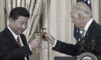 Tập Cận Bình gửi điện chúc mừng ông Biden