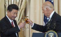Tại sao ông Tập Cận Bình lại chúc mừng ông Biden vào thời điểm này?