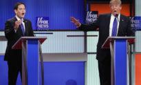 Ông Rubio: Không ai trong đảng Cộng hòa có thể đánh bại ông Trump vào năm 2024