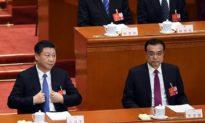 Không đồng tình với ông Tập, ông Lý Khắc Cường gọi tình trạng thiếu điện là vấn đề an ninh quốc gia