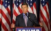Tướng Flynn lần đầu nói về cuộc bầu cử Hoa Kỳ sau khi được TT Trump ân xá