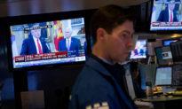Các cổ phiếu công nghệ kéo thị trường đi xuống, phải chăng Big Tech lo sợ khả năng cao ông Trump sẽ đắc cử?