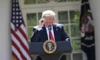 Quyết định đúng đắn của TT Trump: 'Rời bỏ' Hiệp định Khí hậu Paris để cứu nước Mỹ