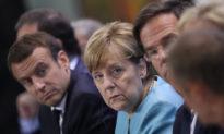 BRI của Trung Quốc đe dọa an ninh Châu Âu - Cái nhìn sâu hơn về 'đường chín đoạn'