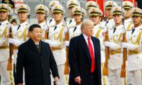 TT Trump ban hành sắc lệnh cấm công ty Mỹ đầu tư vào doanh nghiệp quân sự Trung Quốc
