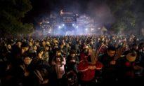 Học giả: ĐCS Trung Quốc lợi dụng Phật giáo để thực hiện mặt trận thống nhất ở nước ngoài