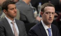 'Giặc ở sau lưng tổng thống đó': Ông chủ Facebook nhúng tay 'mua phiếu' cho Biden như thế nào?
