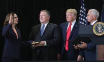 Chủ tịch Smartmatic liên kết với Soros trong 'Nhóm tiếp quản quyền lực' cho Biden - Giám đốc CIA 'nên bị sa thải' vì phớt lờ cảnh báo, luật sư của TT Trump tuyên bố