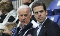Gia đình tội phạm Biden và hệ thống truyền thông dòng chính đã che giấu nhiều điều tồi tệ và cần phải làm sáng tỏ