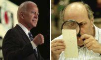 Gian lận lố bịch: Một người sống từ thời Nội chiến Mỹ (thế kỷ 19) đã bầu cho Joe Biden ở Michigan