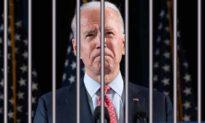 Cố vấn An ninh của Barack Obama thừa nhận Joe Biden vi phạm Đạo luật Logan: Nói chuyện với lãnh đạo nước ngoài